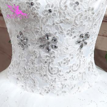 Mønster brudekjole Brudekjoler